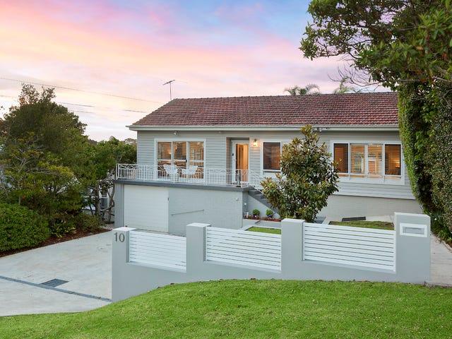10 Taree Avenue, North Balgowlah, NSW 2093