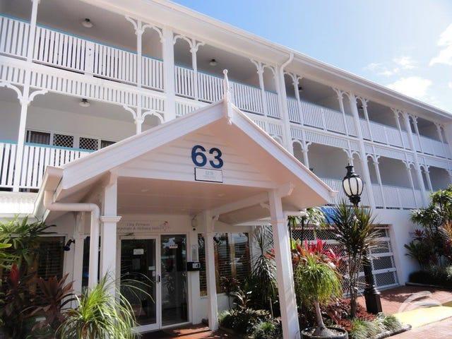 23/63 Mcleod Street, Cairns City, Qld 4870