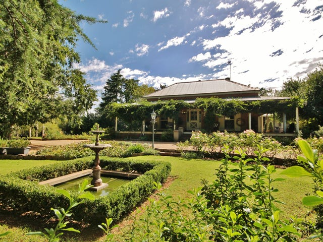 45 Taylor Road, Young, NSW 2594