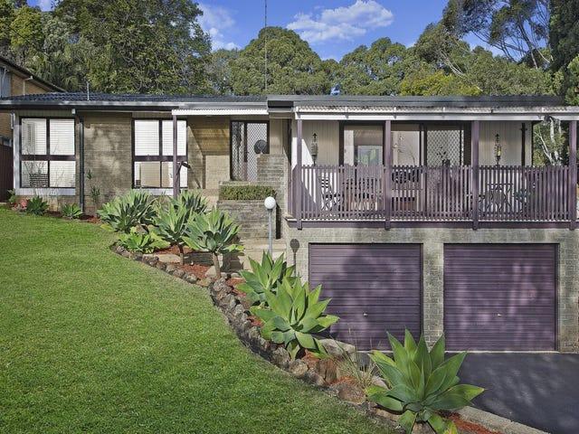 34 Reiby Drive, Baulkham Hills, NSW 2153