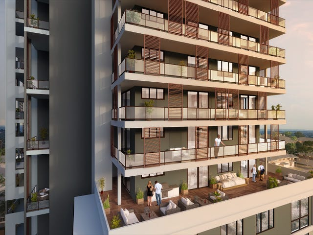 402 Macquarie Street, Liverpool, NSW 2170