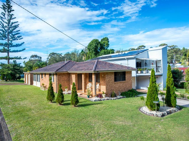 55 Cromarty Bay Road, Soldiers Point, NSW 2317