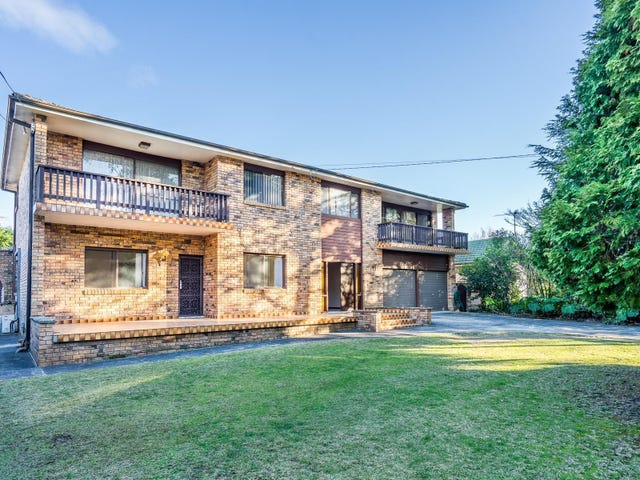42 Clissold Road, Wahroonga, NSW 2076