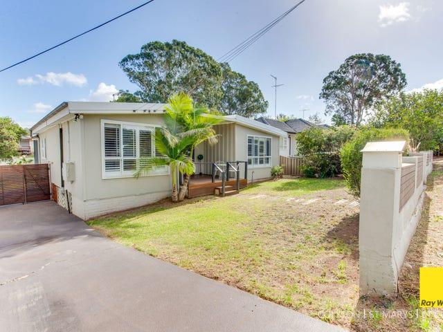 11 Arnold Avenue, St Marys, NSW 2760