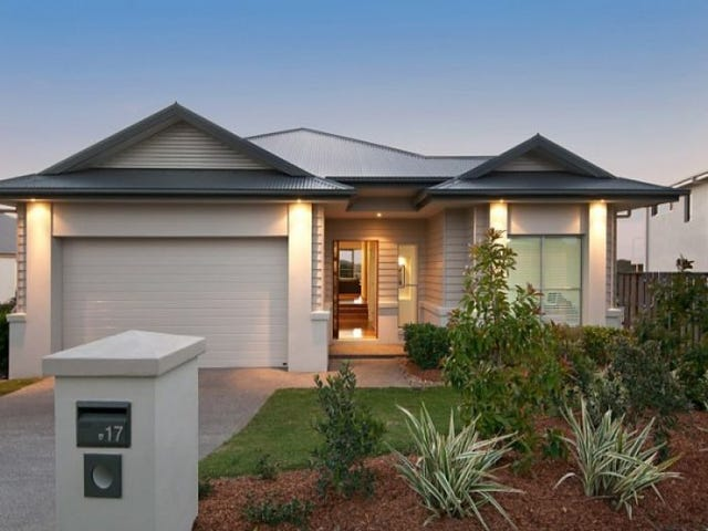 17 Impeccable Circuit, Coomera Waters, Qld 4209