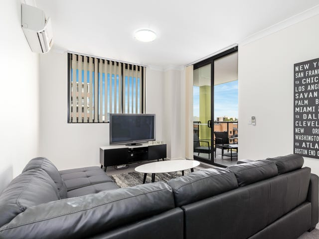 32/6-8 George Street, Warwick Farm, NSW 2170