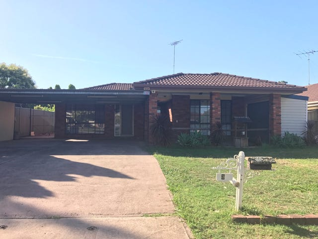 3 Beethoven Place, Cranebrook, NSW 2749