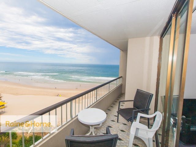 30/29 Northcliffe Terrace, Surfers Paradise, Qld 4217