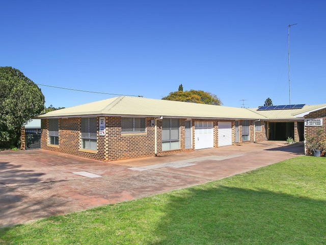 2/161 Mary Street, East Toowoomba, Qld 4350