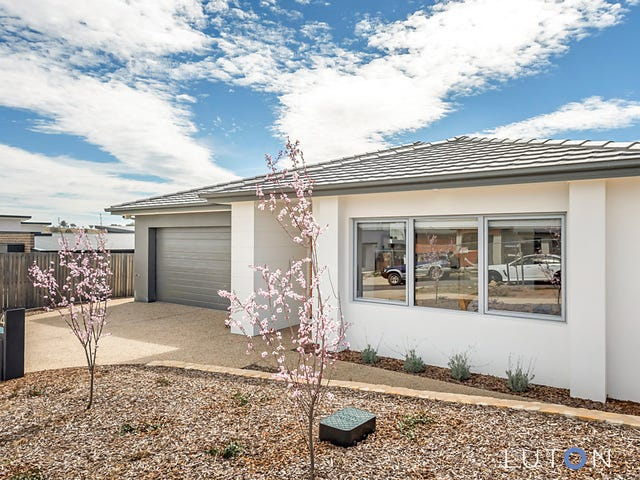 4 Kilgariff Street, Coombs, ACT 2611