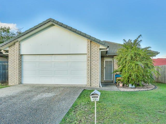 126 HIGHBURY DRIVE, Redbank Plains, Qld 4301