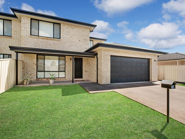 25 Hargreaves Circuit, Metford, NSW 2323