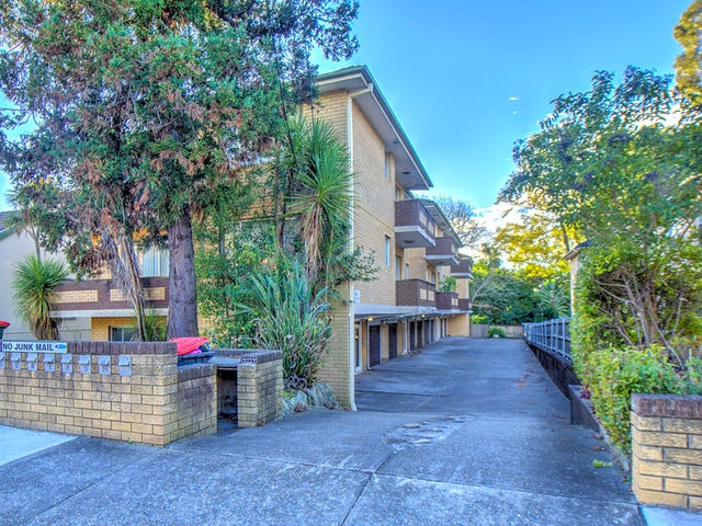 8/8-10 Prospect Road, Summer Hill, NSW 2130