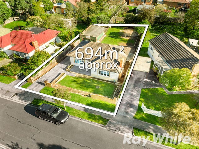 19 Stewart Terrace, Macleod, Vic 3085