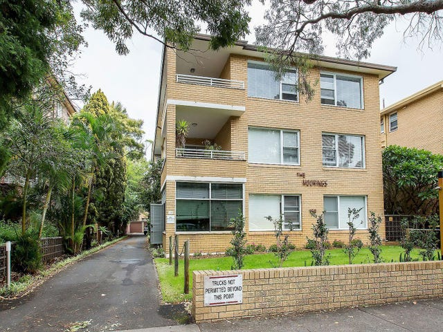 4/169 Russell Avenue, Dolls Point, NSW 2219