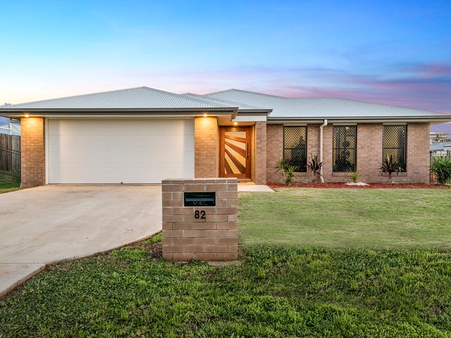 82 Shoesmith Road, Westbrook, Qld 4350