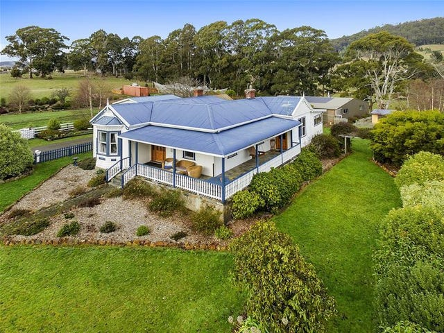 5008 Huon Highway, Geeveston, Tas 7116