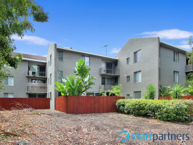 4/18-24 Oxford Street, Merrylands, NSW 2160