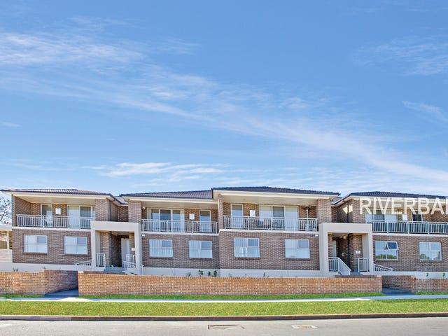 10/1-3 Woodlands Street, Baulkham Hills, NSW 2153