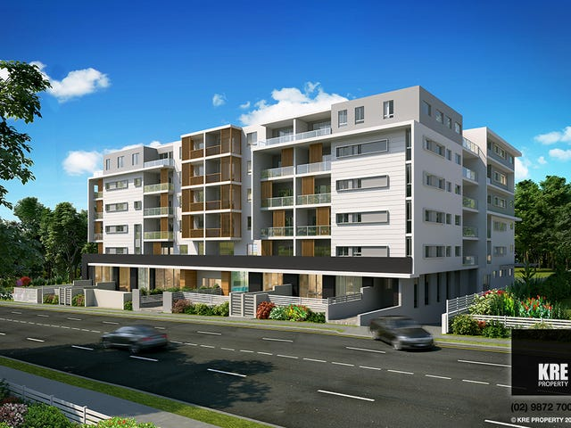 30-34 Chamberlain Road, Campbelltown, NSW 2560