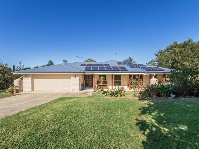 3, 5, 9 Mutdapilly Churchbank Weir Road, Mutdapilly, Qld 4307