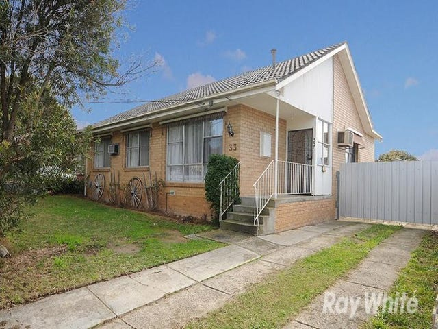 33 Sylvia Street, Dandenong North, Vic 3175