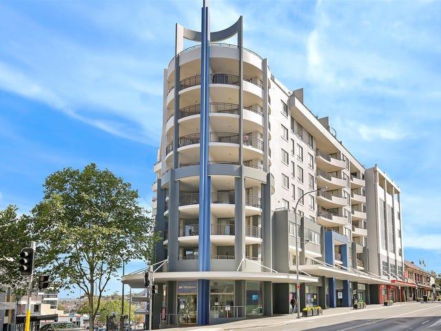 17/313-323 Crown Street, Wollongong, NSW 2500