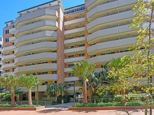 46/4-10 Pound Road, Hornsby, NSW 2077
