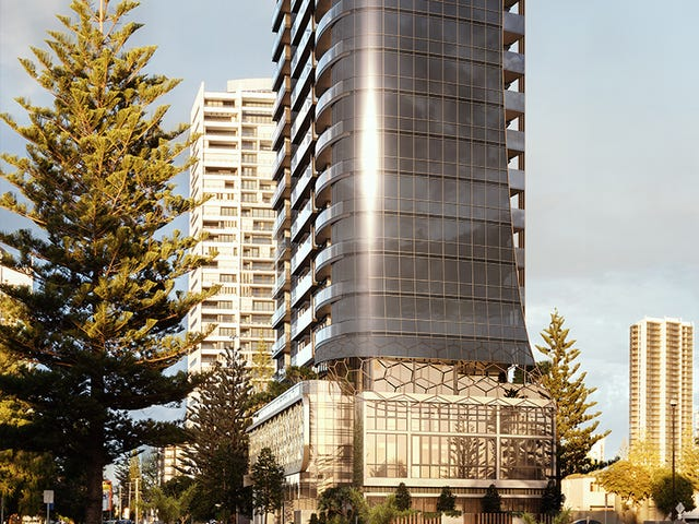 2/185 Old Burleigh Road, Broadbeach, Qld 4218