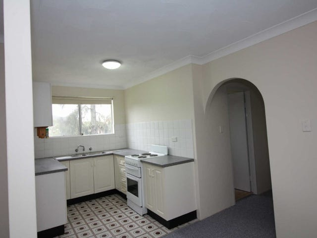 01/454 GUILDFORD ROAD, Guildford, NSW 2161