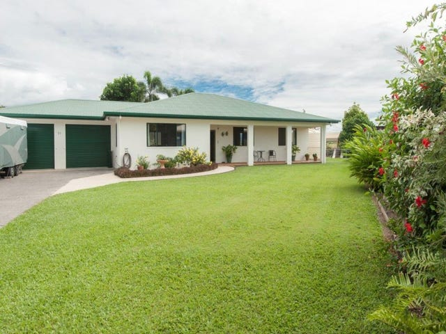 27 Coulthard Close, Newell, Qld 4873