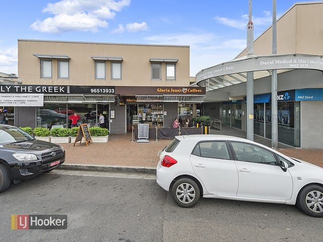 103/506 Old Northern Road, Dural, NSW 2158