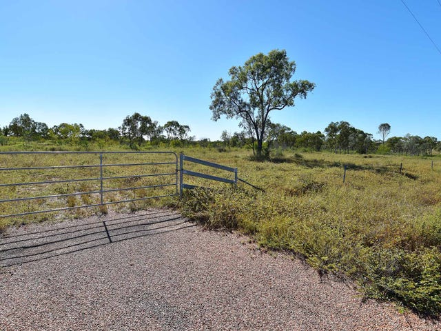 78 FEGAN ROAD, Broughton, Qld 4820