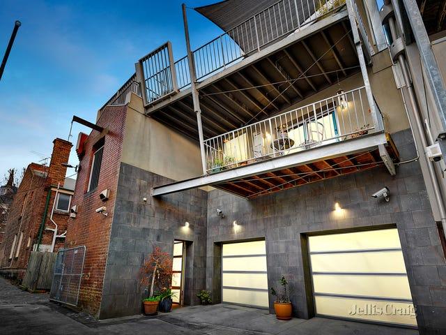 1/12 Prout Lane, West Melbourne, Vic 3003
