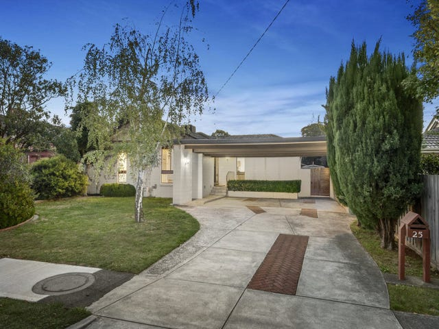 25 Highfield Road, Doncaster East, Vic 3109