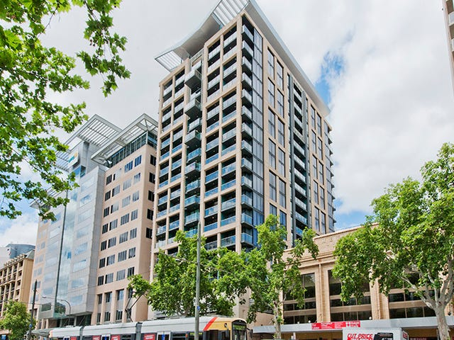 504/96 North Terrace, Adelaide, SA 5000