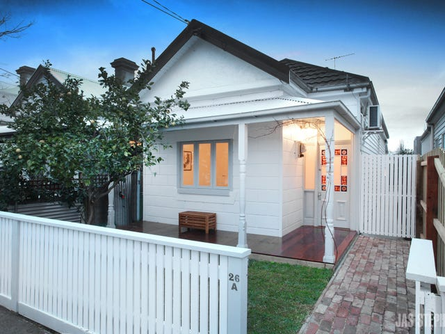26A Sussex Street, Yarraville, Vic 3013