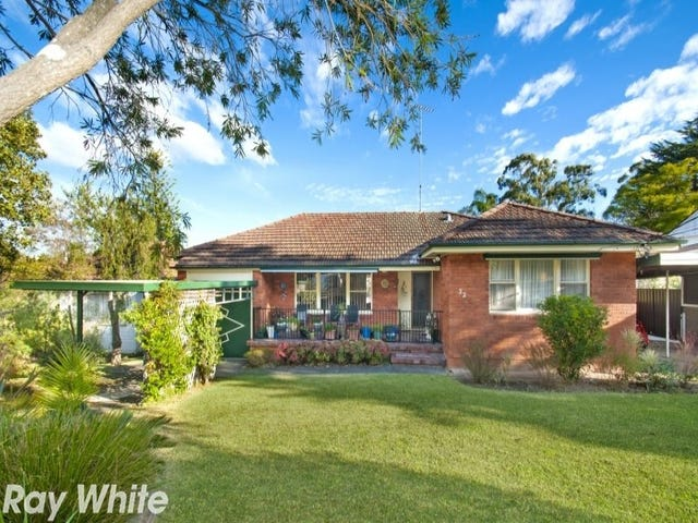 32 Sherwin Avenue, Castle Hill, NSW 2154