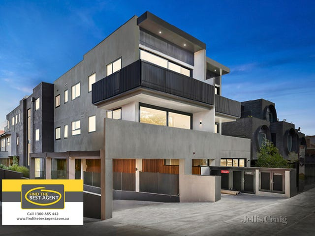 G04/208 Lower Heidelberg Road, Ivanhoe East, Vic 3079