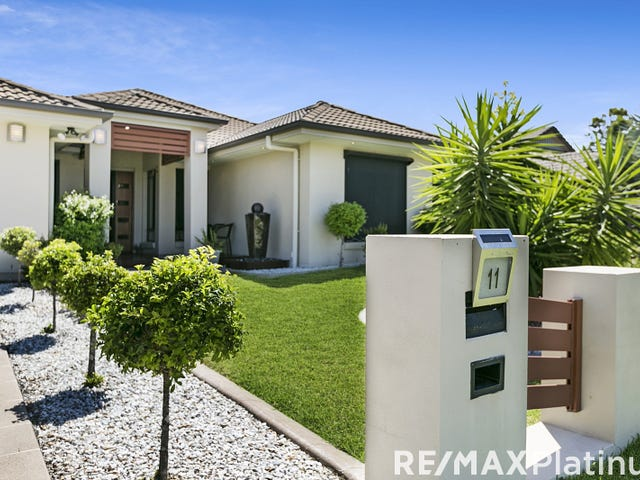 11 Maidenhair Drive, Narangba, Qld 4504