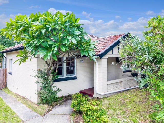 114 Boundary Street, Roseville, NSW 2069