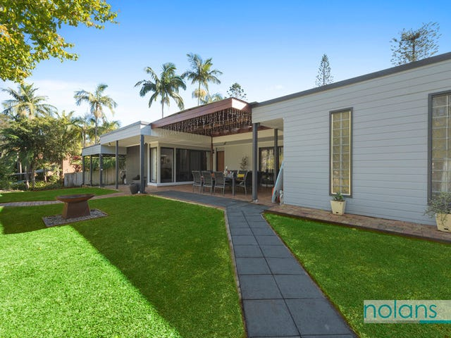 11 Norman Hill Drive, Korora, NSW 2450