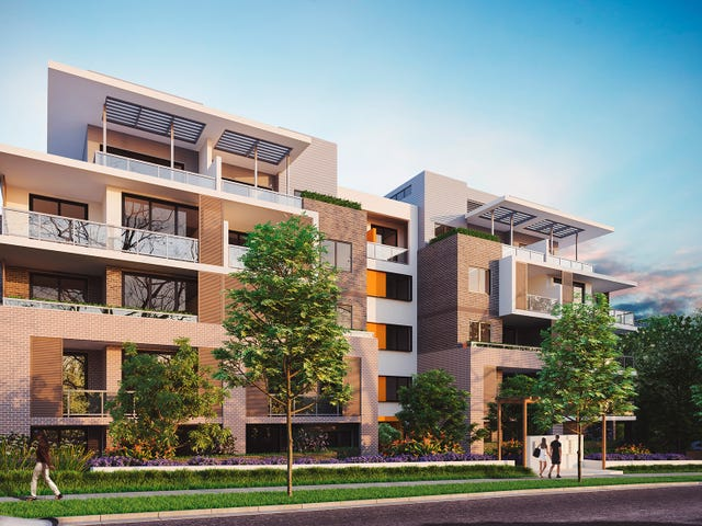 3-5 Citrus Avenue, Hornsby, NSW 2077