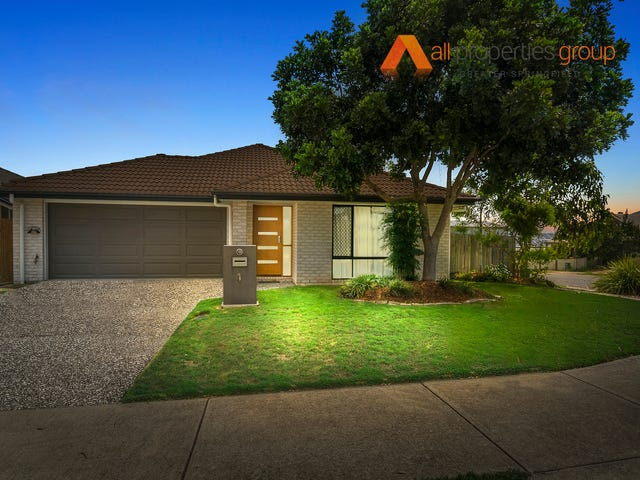 1 Geraldton Street, Springfield Lakes, Qld 4300