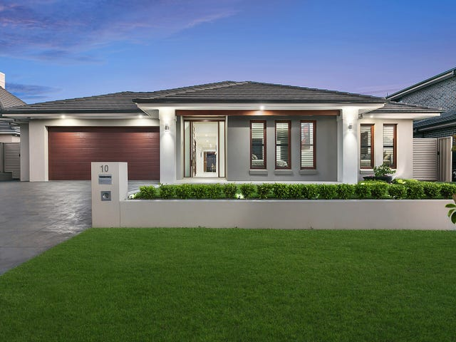 10 Wingham Avenue, Harrington Park, NSW 2567