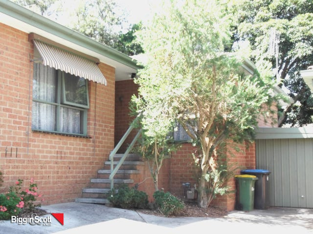 2/2 The Crescent, Ferntree Gully, Vic 3156
