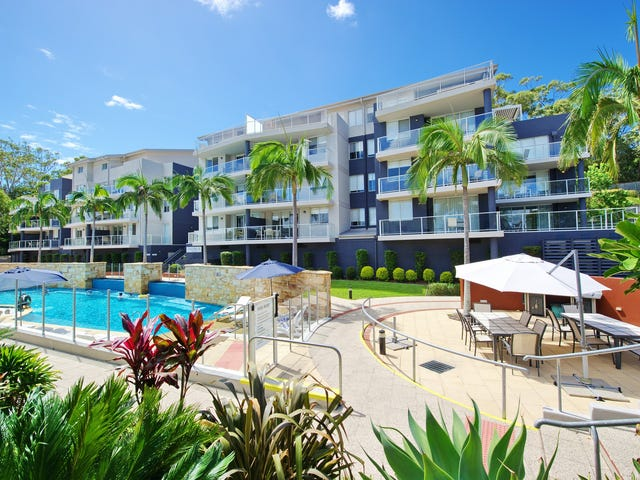 10/1a Tomaree Street, Nelson Bay, NSW 2315
