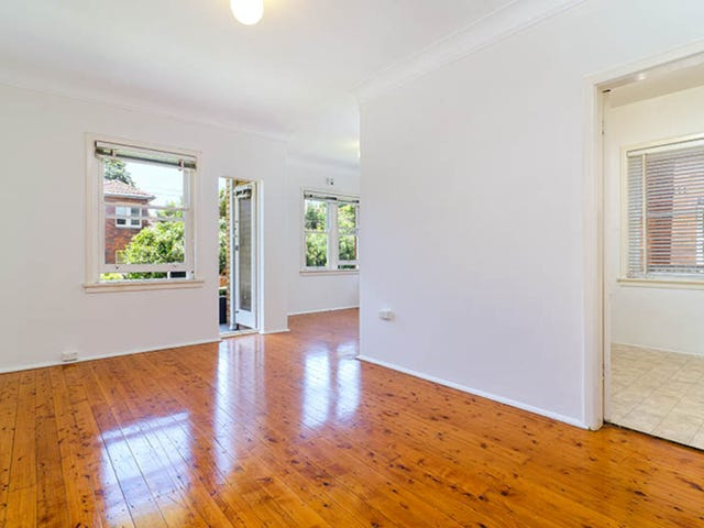 1/2 Macarthur Avenue, Crows Nest, NSW 2065