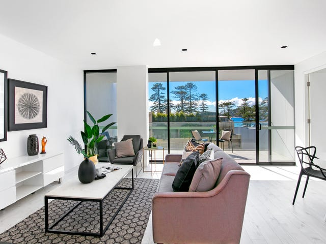 9/17 Central Avenue, Manly, NSW 2095