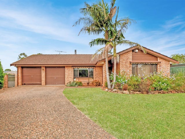 3 Kabul Close, St Clair, NSW 2759